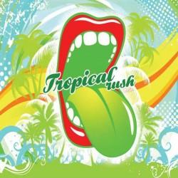 Tropical Rush - Big Mouth