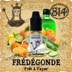 Frédégonde - 814