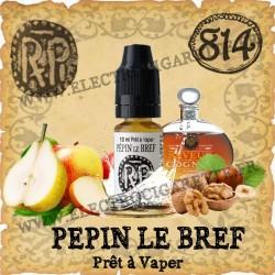 Pepin le Bref - 814