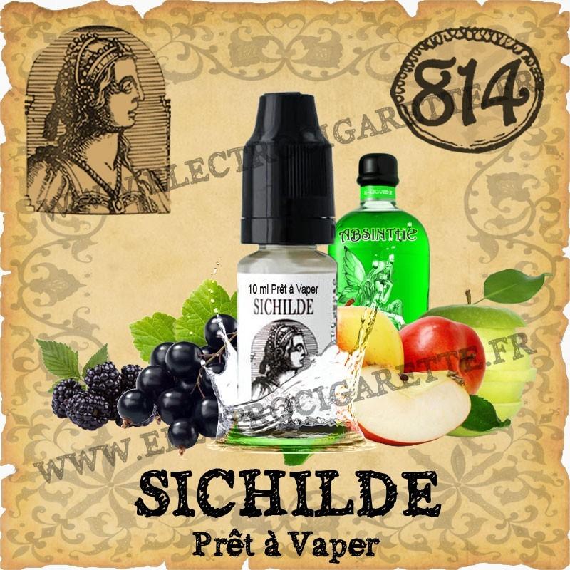 Sichilde - 814