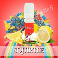 Squirtle Le Distiller