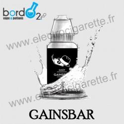 Gainsbar - Bordo2