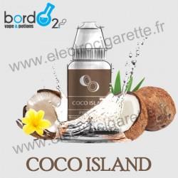 Coco Island - Bordo2