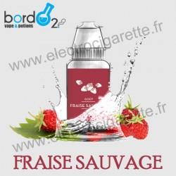 Fraise Sauvage - Bordo2
