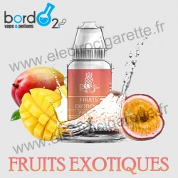Fruits Exotiques - Bordo2
