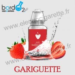 Fraise Gariguette - Bordo2