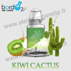 Kiwi Cactus - Bordo2