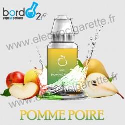 Pomme Poire - Bordo2