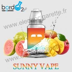 Sunny Vape - Bordo2