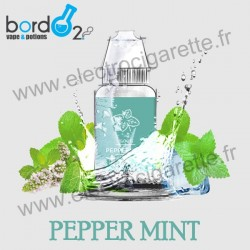 Pepper Mint - Bordo2