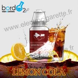 Lemon Cola - Bordo2