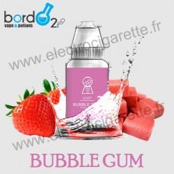 Bubble Gum - Bordo2