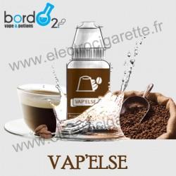 Vap Else - Bordo2