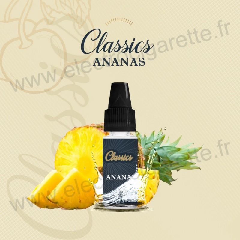 Ananas - Aroma Sense - 10 ml