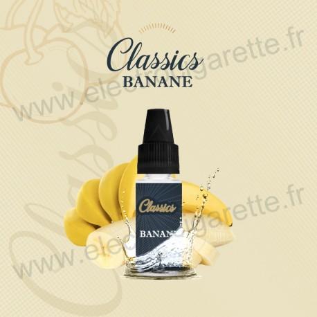 Banane - Aroma Sense - 10 ml