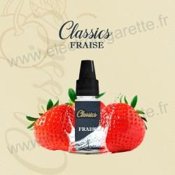 Fraise - Aroma Sense - 10 ml