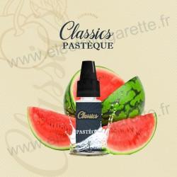 Pastèque - Aroma Sense - 10 ml