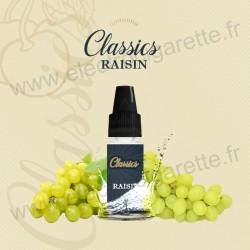 Raisin - Aroma Sense - 10 ml