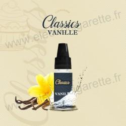 Vanille - Aroma Sense - 10 ml