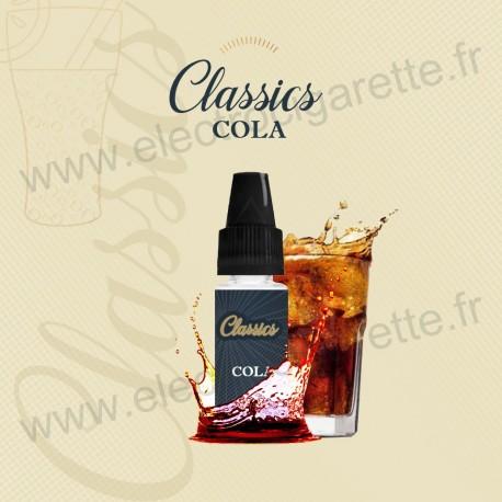 Cola - Aroma Sense - 10 ml