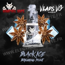 Black Ice Breaking Point - Vlads VG - Vampire Vape