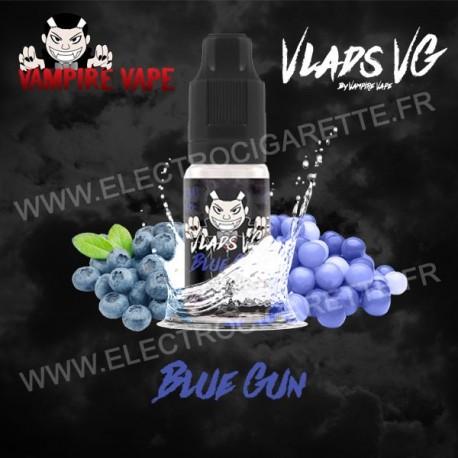 Blue Gun - Vlads VG - Vampire Vape