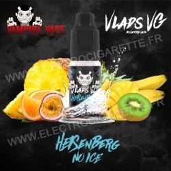 Heisenberg No Ice - Vlads VG - Vampire Vape
