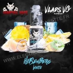 Heisenberg White - Vlads VG - Vampire Vape