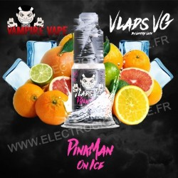 PinkMan On Ice - Vlads VG - Vampire Vape