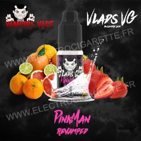 PinkMan Revamped - Vlads VG - Vampire Vape