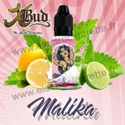 Malika - Dolls - Liquideo