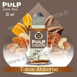 Tabac Alabama - Pulp - 10 ml