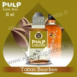 Tabac Bourbon - Pulp - 10 ml