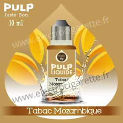 Tabac Mozambique - Pulp - 10 ml