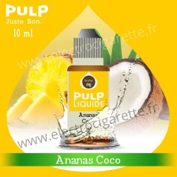 Ananas Coco - Pulp - 10 ml