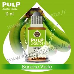 Banane Verte - Pulp - 10 ml