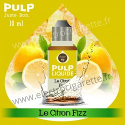 Citron Fizz - Pulp - 10 ml