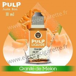 Granité de Melon - Pulp - 10 ml