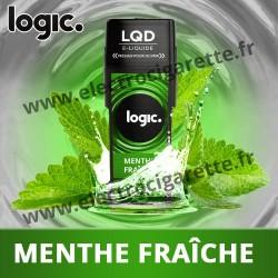 Menthe Fraîche - LQD - Logic Pro - Ancien flacon