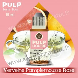 Vervaine Pamplemousse Rose - Pulp - 10 ml