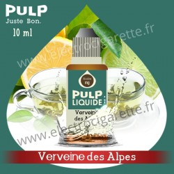 Vervaine des Alpes - Pulp - 10 ml