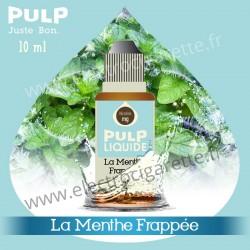 La Menthe Frappée - Pulp - 10 ml