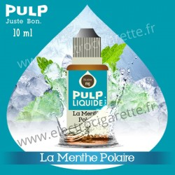 La Menthe Polaire - Pulp - 10 ml