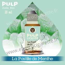 La Pastille de Menthe - Pulp - 10 ml
