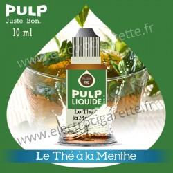 Le Thé à la Menthe - Pulp - 10 ml