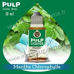 Menthe Chlorophylle - Pulp - 10 ml