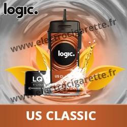 US Tabac - LQD - Logic Pro - Ouvert