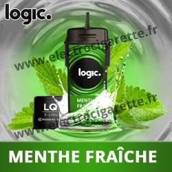 Menthe Fraîche - LQD - Logic Pro