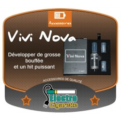 Clearomizer Vivi Nova