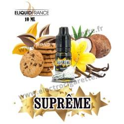 Suprême - Premium - 10 ml - EliquidFrance